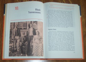 Your Tennessee Social Studies Textbook