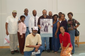 St. Louis African American History and Genealogy Society