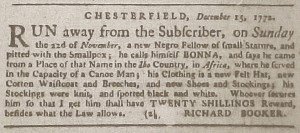 runaway-slave-advertisement-in-virginia-gazette-1772