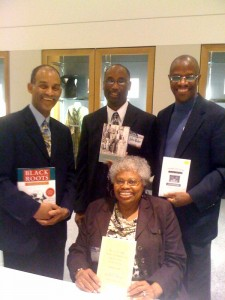 Meet the Authors event, International Black Genealogy Summit