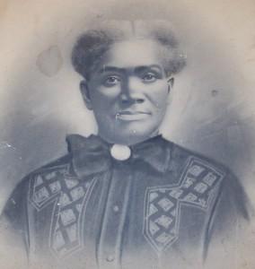 Melissa Boisseau Gardner 1838-1931